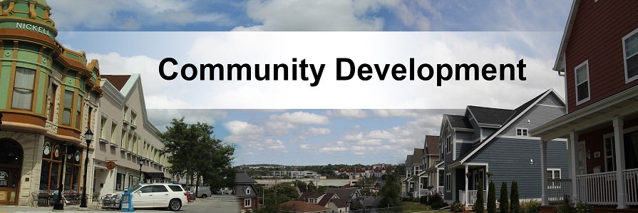 CommunityEconomicDevelopment